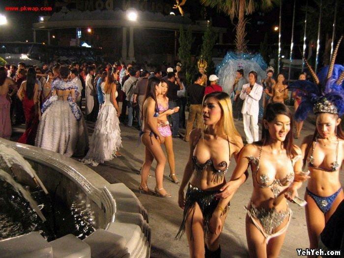 Секс отдых в пуэрторике